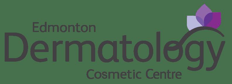 Edmonton Dermatology Cosmetic Logo